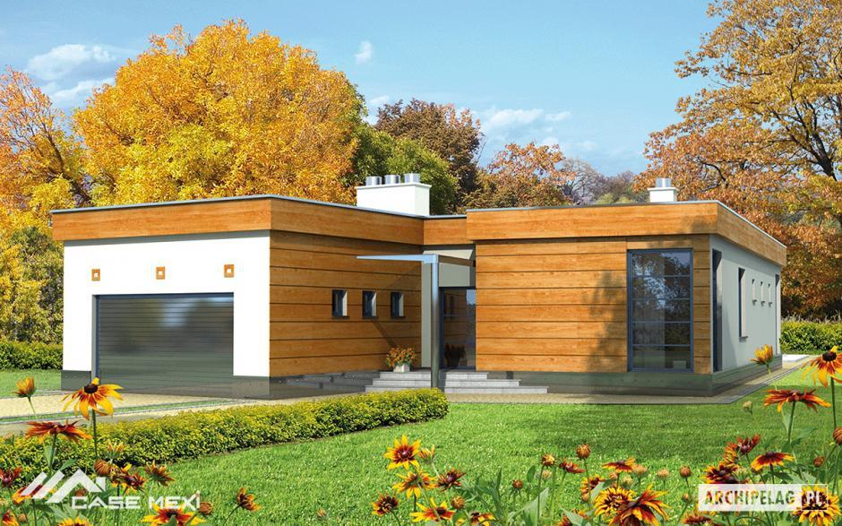 Проект дома на 290 кв.м