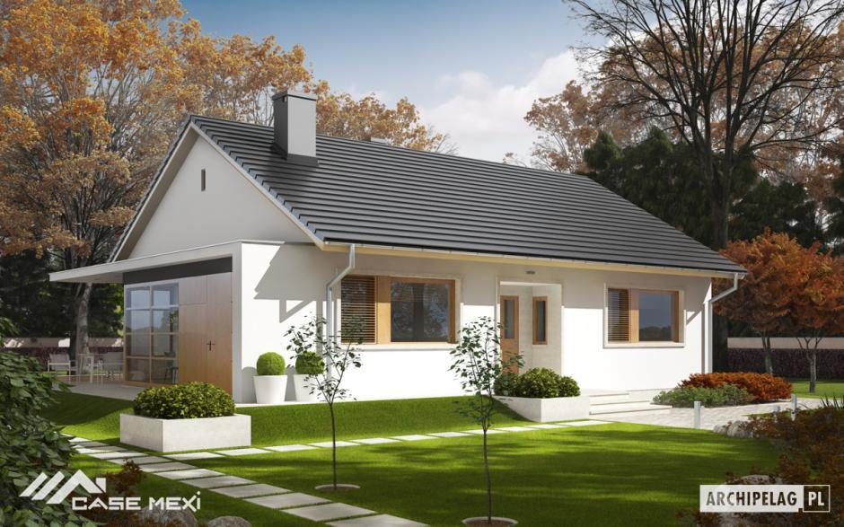 Проект дома на 132 кв.м