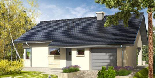 Proiect casa 127 mp
