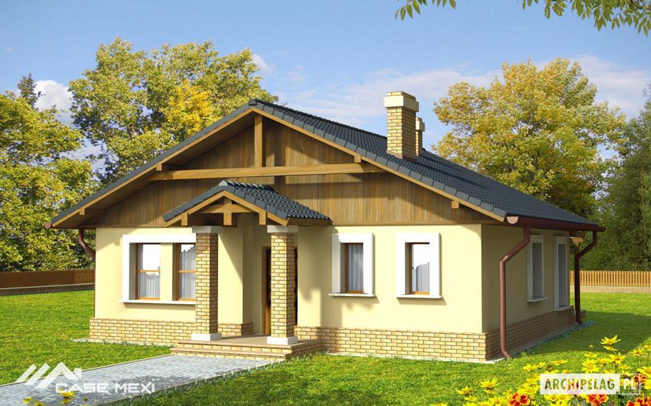 Proiect casa 109 mp