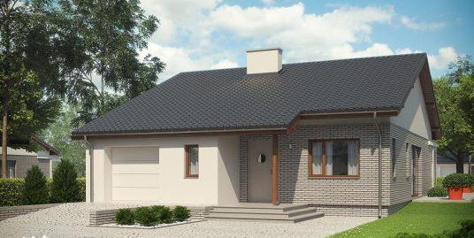 Proiect casa 144 mp