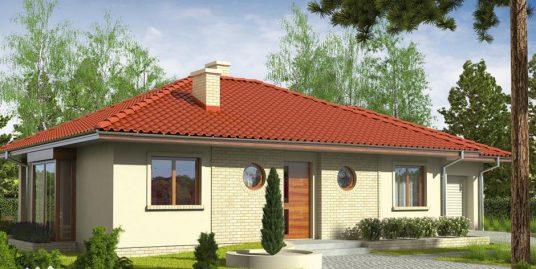 Proiect casa 140 mp
