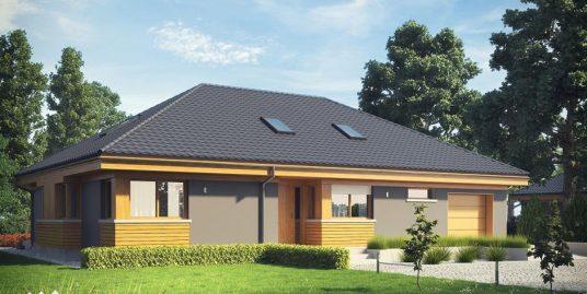 Proiect casa 201 mp