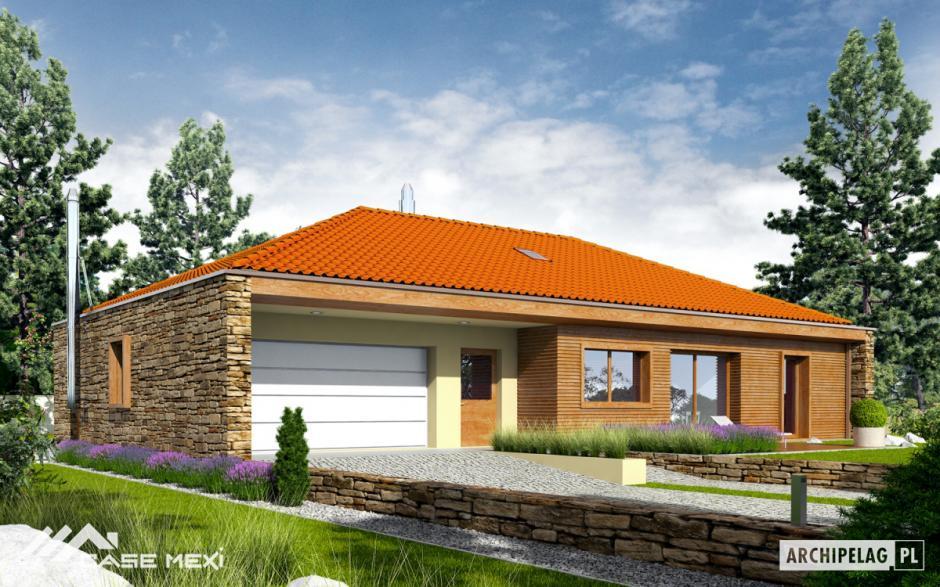 Проект дома на 259 кв.м