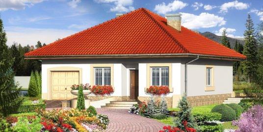 Proiect casa 130 mp