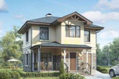 Parter+1, Constructii case - Compania de constructii - CASA PERFECTA-CONSTRUCT 6