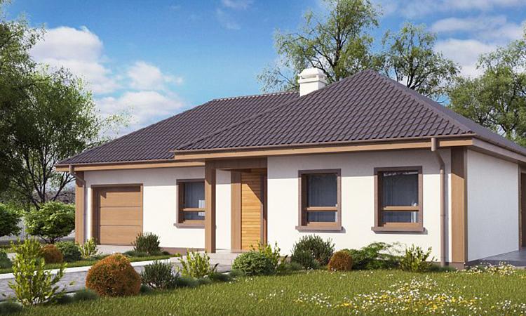 Proiect casa 126 mp