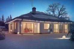 Proiecte de case, Proiecte de case mici