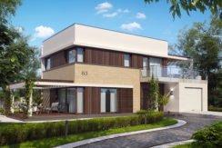 , Constructii case - Compania de constructii - CASA PERFECTA-CONSTRUCT 8