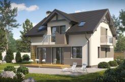 , Constructii case - Compania de constructii - CASA PERFECTA-CONSTRUCT 9