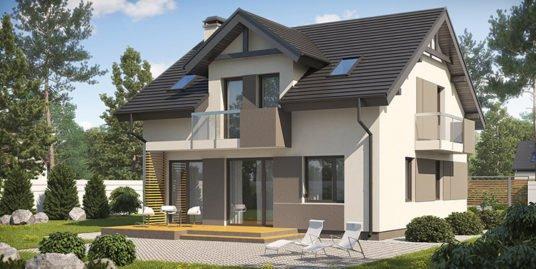 Proiect casa 170 mp