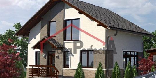 Proiect casa 137 mp
