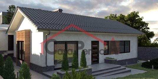 Proiect casa 84 mp