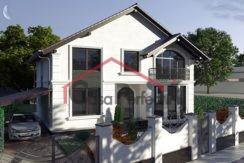 , Constructii case - Compania de constructii - CASA PERFECTA-CONSTRUCT 5