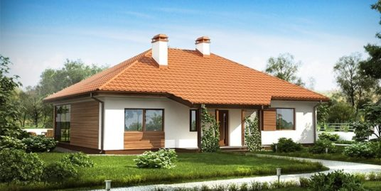 Proiect casa 168 mp