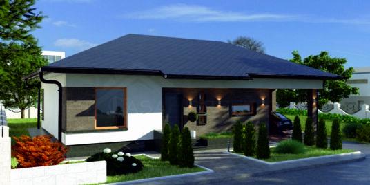 Proiect casa 90 mp